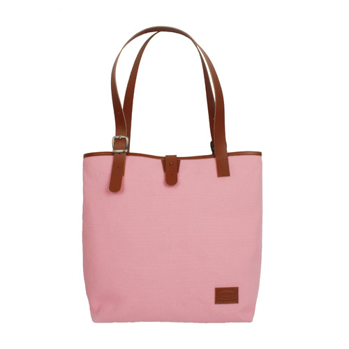 SPERONE D SHOULDER BAG [PINK]
