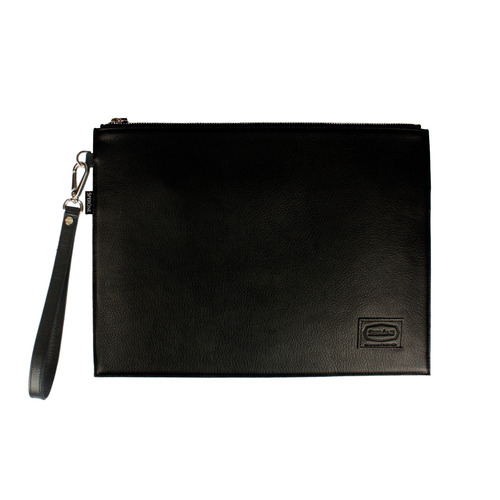 SPERONE D CLUTCH BAG [SQUARE]