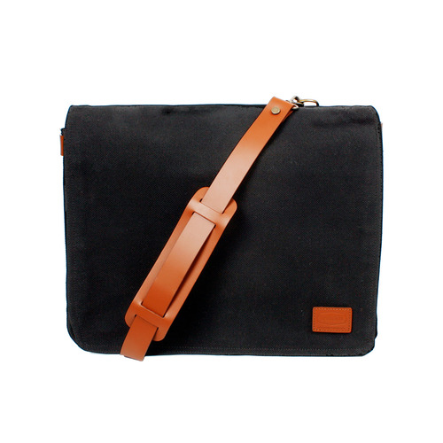 SPERONE D MAIL BAG [BLACK]