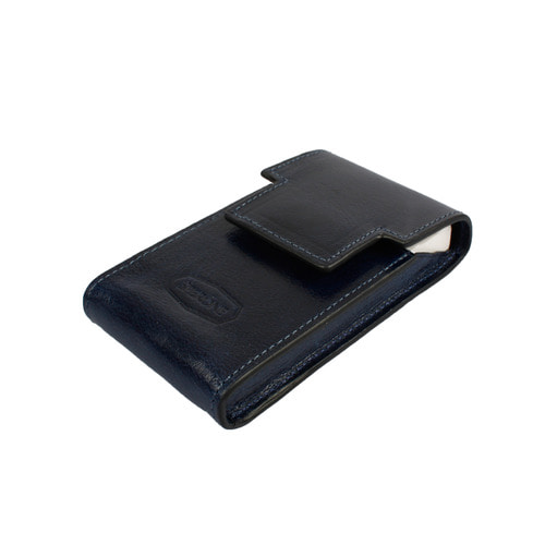 SPERONE CIGARETTE CASE SLIM [BLUE]