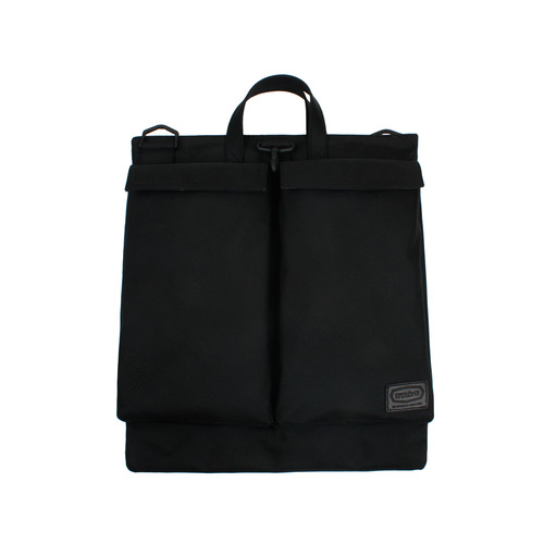 SPERONE D HELMET BAG [BLACK]