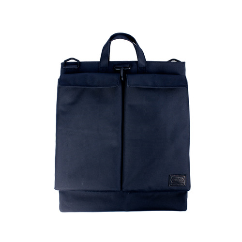 SPERONE D HELMET BAG [NAVY]