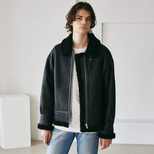 SPERONE Shearling Single Mustang